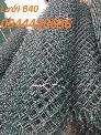 Lưới B40 bọc nhựa khổ 1m,1.2m,1.8m .2.2m, 2.4m