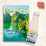 Sữa Hạt Sen Mekong Xanh…Thức Uống Dinh Dưỡng