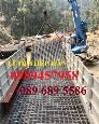 Lưới thép hàn phi 8 ô 200x200, 200x250, 300x300 và Lưới thép phi 10 250x250 sản xuất 3 ngày