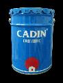 Bán sơn dầu hệ nước Cadin lên bề mặt kim loại