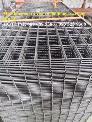 Lưới thép hàn đổ sàn 200x200, 250x250 hoặc theo đơn đặt hàng