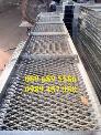 Lưới hình thoi, lưới trang trí, lưới dập giãn XG18, XG19, XG20, XG21, XG41, XG42