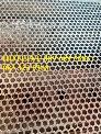 Lưới kim loại dập lỗ, Inox đột lỗ, tôn đột lỗ theo đơn đặt hàng