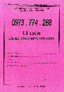 Bán sơ yếu lý lịch cán bộ công chức viên chức mẫu 2a-BNV/ TT07