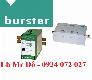 Đại lý phân phối cảm biến Burster chính hãng