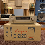 Accuphase C-2120
