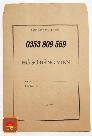 Bì hồ sơ đảng viên