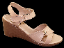 Sandal nữ Bita's SYN.251