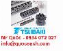 Công ty Cung Cấp Xích Truyền Động Tsubaki Tại Việt Nam