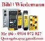Thiết bị chuyển đổi dữ liệu Bihl+Wiedemann