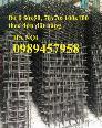 Sản xuất lưới thép đổ sàn bê tông