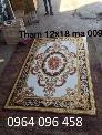 Gạch thảm lát nền phòng khách - SXVC3