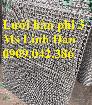 Lưới thép hàn sơn tĩnh điện d3 mắt 30x30, lưới thép hàn sơn tĩnh điện trắng