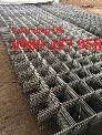Sản xuất lưới hàn chập D8 a 150x150, 200x200, D8 a 250*250, D8 300*300