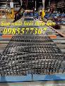 Lưới thép hàn,lưới xây dựng,lưới D2 a 25 x 25 giá tốt
