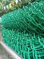 Lưới B40 bọc nhựa. Khổ 2.4mx10m/cuộn- NMH05