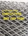 Lưới mắt cáo mạ kẽm nhúng nóng 20x40, 30x60, 36x101 theo đơn hàng mới 100%