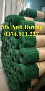 Lưới thép hàn sơn tĩnh điện, lưới thép hàn ô vuông sơn tĩnh điện, lưới hàn sơn tĩnh điện,