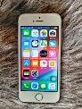 IPhone 5s quốc tế màu bạc