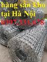 Nơi mua lưới thép hàn mạ kẽm phi 3 tại Hà Nội