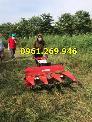 Máy cắt cỏ voi cho bò, máy cắt cỏ đẩy tay Kawasaki 7HP