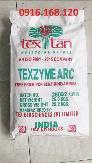 TEXZYME ARC : Enzyme Xử Lý Nước, Cắt Tảo, Nguyên Liệu Ấn Độ