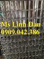 Giá lưới inox hàn 304 316