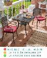 Bàn ghế kiểu sân vườn hiện đại Hồng Gia Hân N037