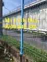 Lưới thép hàng rào sơn tĩnh điện d4, hàng rào lưới thép sơn tĩnh điện d4