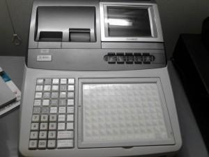 Máy tính tiền nhà hàng tại quận 6