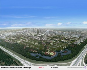 Đất nền giá tốt mặt tiền Sân bay Quốc tế Long Thành