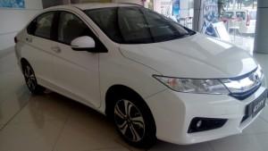 Ô Tô Honda City 2016 giao ngay,  tại Honda Ô tô Phước Thành