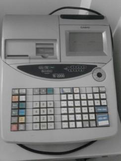 Máy tính tiền nhà hàng tại quận 8