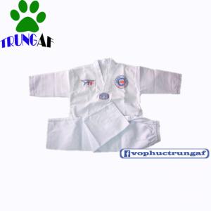 Võ phục taekwondo giảm giá 5% khi mua nhiều sản phẩm