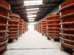 Bán nước mắm đặc sản Phú Quốc Phụng Hưng 40 độ đạm thơm ngon, giá rẻ, giao hàng tận nơi