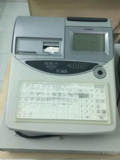 Máy tính tiền nhà hàng tại tân bình