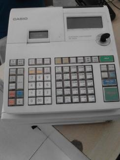 Máy tính tiền nhà hàng tại phú nhuận