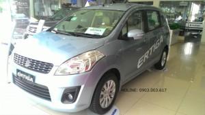 Bán xe Suzuki ERtiga 7 chỗ Giá tốt