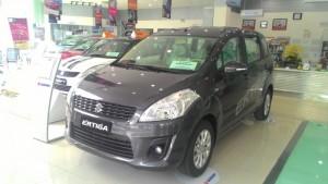 Xe Suzuki Ertiga 7 chỗ nhập khẩu, 4AT,...