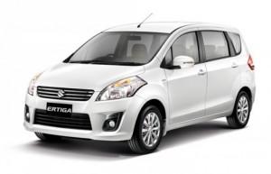 Suzuki ertiga 2015 bán thanh lý đẩy hàng tồn...