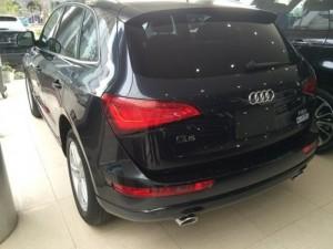 Bán xe ô tô Audi Q5 quattro premium plus,nhập mỹ,xe giao ngay