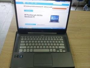 Dell XPS 14 core i7