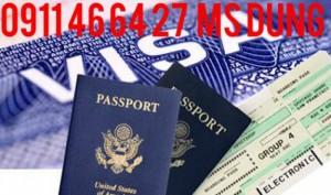 Gia hạn visa giá tốt