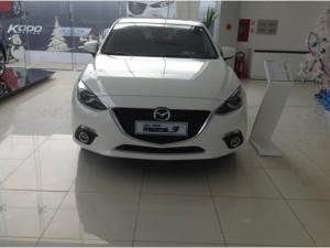 Mazda 3 Giá ưu đãi cực hấp dẫn 85 triệu