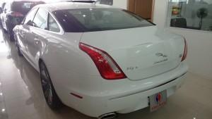 Jaguar XJL 3.0 model 2014 nhập Mỹ giao ngay