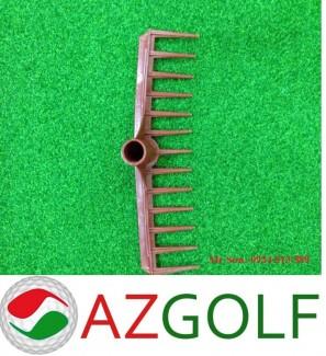 Chuyên cung cấp Cào cát Cào bunker cho các sân Golf