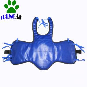 Áo giáp võ cổ truyền không lo chấn thương đem lại sự an toàn khi tập võ