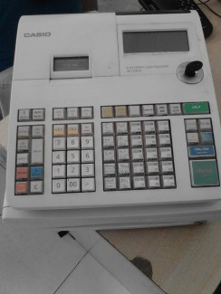 Máy tính tiền nhà hàng tại Hải Phòng