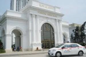 Sảnh Royall City