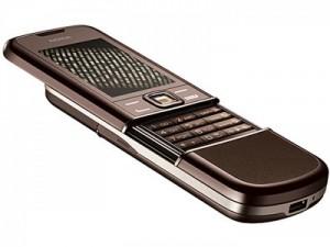 Bán điện thoại Nokia 8800  sapphire xách tay giá rẻ